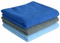 Come mantenere profumati i propri asciugamani?