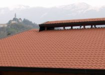 Coperture per il tetto: di quanti tipi sono?