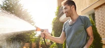 Come evitare sprechi di acqua in casa